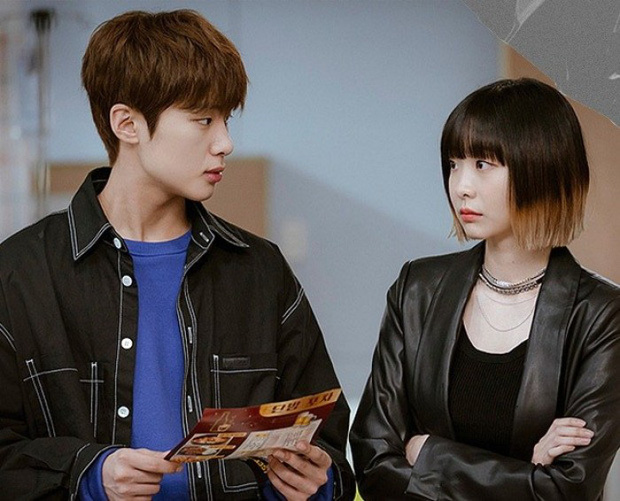 Thủ khoa debut gọi tên đôi chim ri Yi Seo - Geun Soo ở Tầng Lớp Itaewon: Lần đầu nào cũng đại thắng, ai chơi lại? - Ảnh 1.