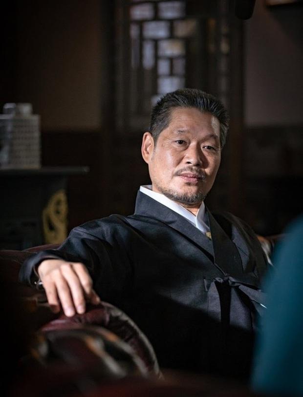 Xếp hạng diễn xuất dàn cast Tầng Lớp Itaewon: Park Seo Joon xuất sắc đấy nhưng không vượt qua được người này - Ảnh 2.