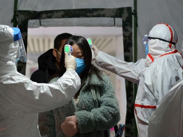 Người không có triệu chứng bệnh vẫn có thể phát tán virus COVID-19 - Ảnh 5.