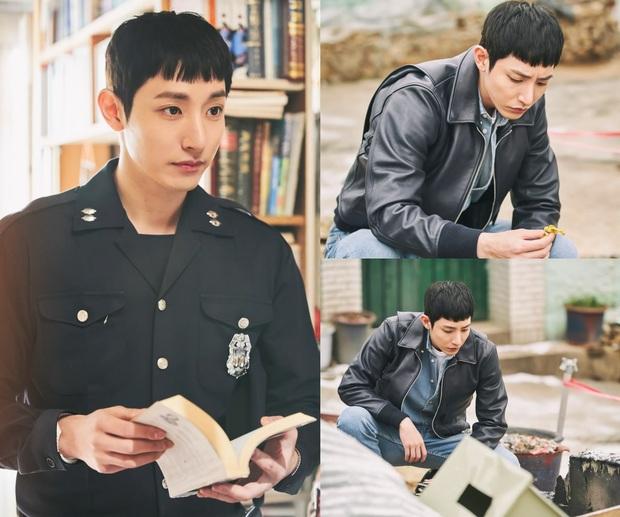 Jang Ki Yong đẹp muốn nội thương ở teaser Born Again, mèn đét ơi phim gì mà toàn cực phẩm nhân gian thế này! - Ảnh 5.