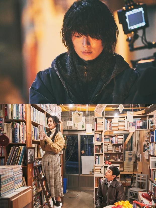 Jang Ki Yong đẹp muốn nội thương ở teaser Born Again, mèn đét ơi phim gì mà toàn cực phẩm nhân gian thế này! - Ảnh 7.