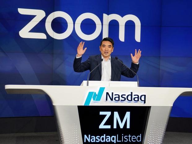 Nổi quá cũng khổ: Ứng dụng học online Zoom lo ngại tốn tiền đầu tư vì ngày càng có nhiều người dùng trong mùa dịch Covid-19 - Ảnh 2.
