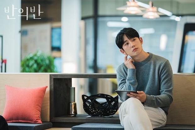 3 lí do để hóng A Piece of Your Mind  - câu chuyện tình đơn phương của phi công trẻ Jung Hae In - Ảnh 5.