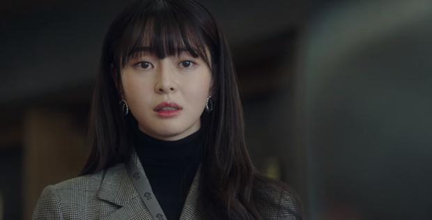 """3 nhân vật """"bỏ thì thương mà vương thì tội"""" ở Tầng lớp Itaewon, số 1 đích thị là nữ phụ vạn người mê Oh Soo Ah - Ảnh 4."""