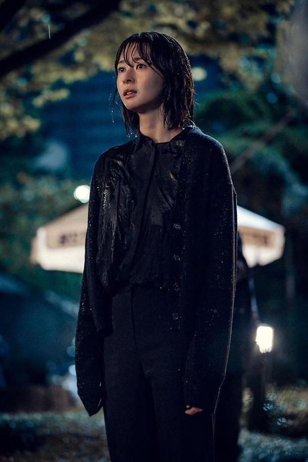 """3 nhân vật """"bỏ thì thương mà vương thì tội"""" ở Tầng lớp Itaewon, số 1 đích thị là nữ phụ vạn người mê Oh Soo Ah - Ảnh 3."""