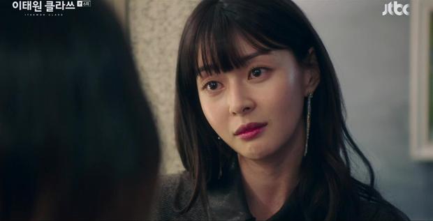 """3 nhân vật """"bỏ thì thương mà vương thì tội"""" ở Tầng lớp Itaewon, số 1 đích thị là nữ phụ vạn người mê Oh Soo Ah - Ảnh 2."""