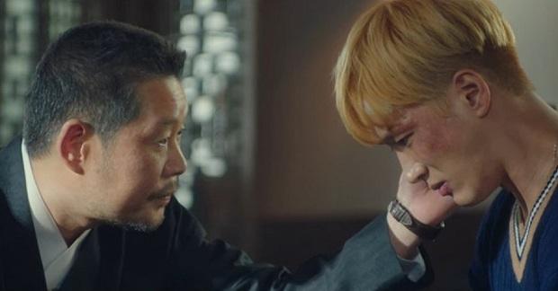 """3 nhân vật """"bỏ thì thương mà vương thì tội"""" ở Tầng lớp Itaewon, số 1 đích thị là nữ phụ vạn người mê Oh Soo Ah - Ảnh 10."""