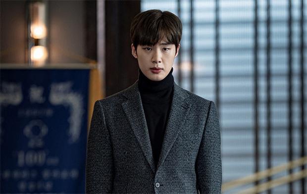 """3 nhân vật """"bỏ thì thương mà vương thì tội"""" ở Tầng lớp Itaewon, số 1 đích thị là nữ phụ vạn người mê Oh Soo Ah - Ảnh 12."""
