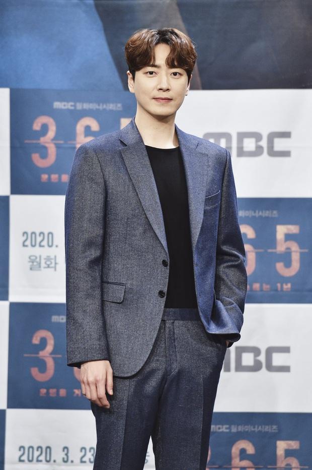 Trùm phản diện nổi như cồn ở Tổng Thống 60 Ngày nên tình chú cháu với Nam Ji Hyun, NSX hé lộ phim rất sốc khán giả nhớ coi chừng! - Ảnh 2.