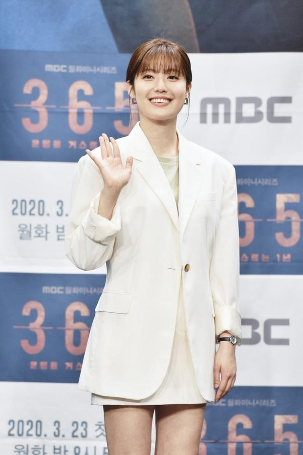 Trùm phản diện nổi như cồn ở Tổng Thống 60 Ngày nên tình chú cháu với Nam Ji Hyun, NSX hé lộ phim rất sốc khán giả nhớ coi chừng! - Ảnh 4.