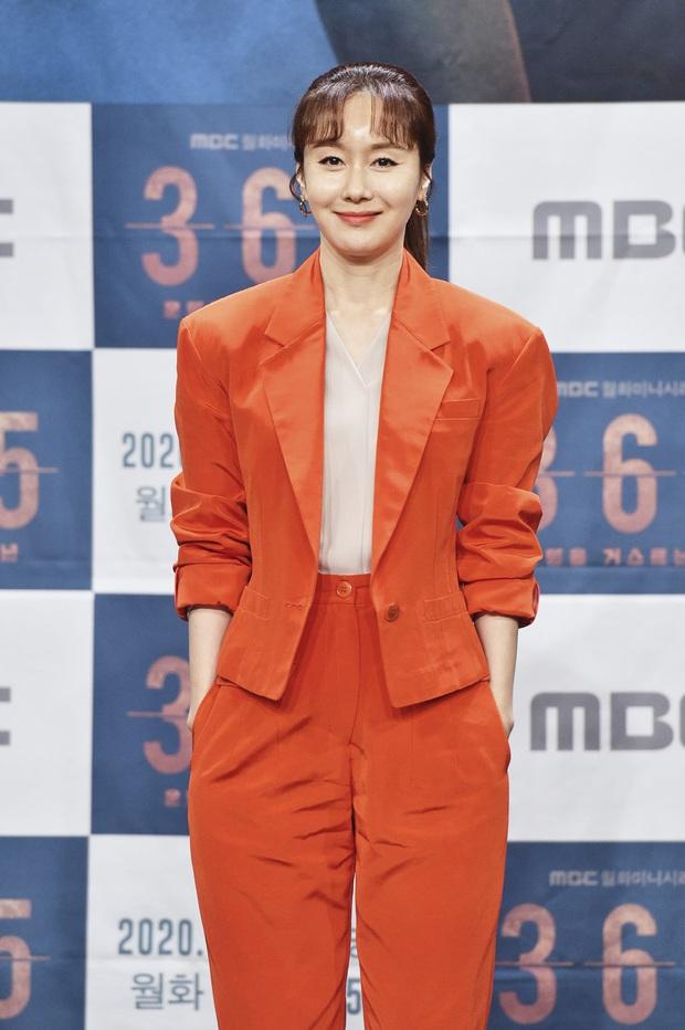 Trùm phản diện nổi như cồn ở Tổng Thống 60 Ngày nên tình chú cháu với Nam Ji Hyun, NSX hé lộ phim rất sốc khán giả nhớ coi chừng! - Ảnh 6.