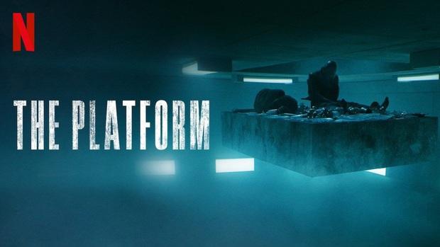 5 chi tiết hack não ở phim kinh dị hot nhất hiện tại The Platform: Ý nghĩa hố sâu 333 tầng chưa bất ngờ bằng tên của các tù nhân - Ảnh 2.