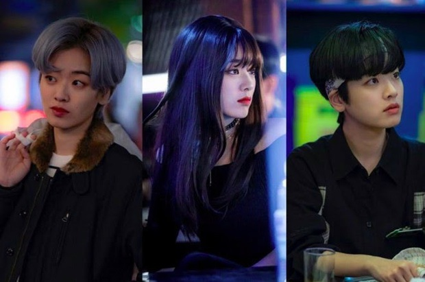 Xếp hạng diễn xuất dàn cast Tầng Lớp Itaewon: Park Seo Joon xuất sắc đấy nhưng không vượt qua được người này - Ảnh 12.