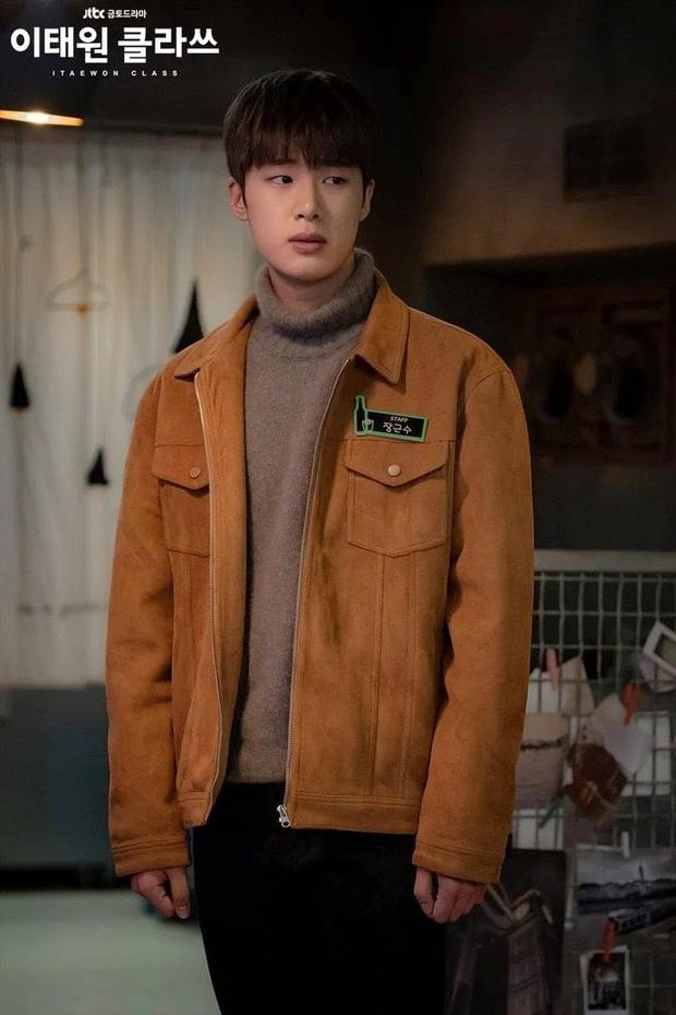Xếp hạng diễn xuất dàn cast Tầng Lớp Itaewon: Park Seo Joon xuất sắc đấy nhưng không vượt qua được người này - Ảnh 18.