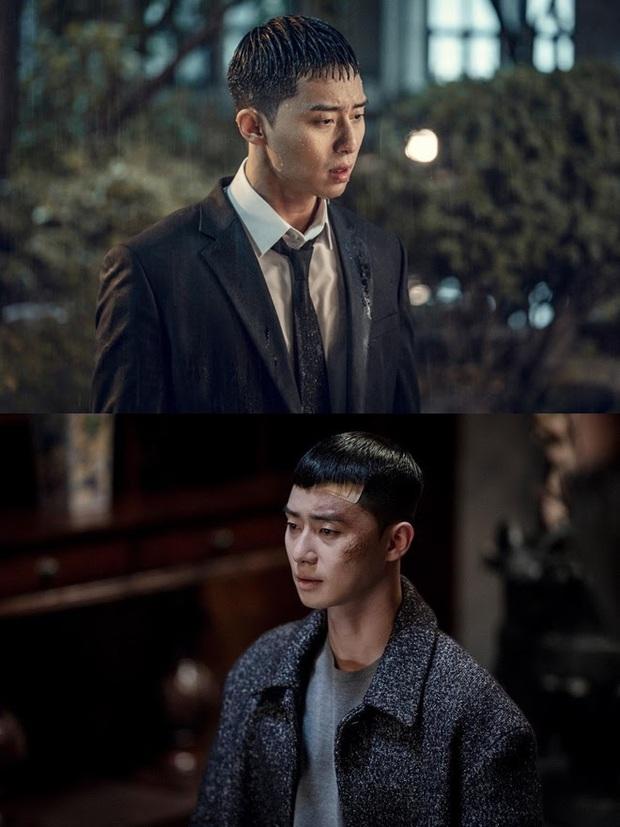 Xếp hạng diễn xuất dàn cast Tầng Lớp Itaewon: Park Seo Joon xuất sắc đấy nhưng không vượt qua được người này - Ảnh 4.