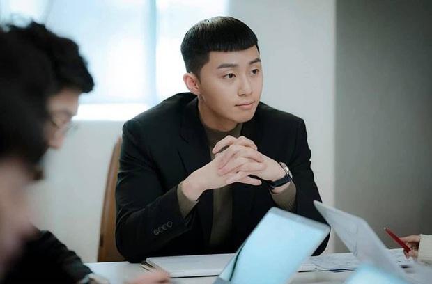 Xếp hạng diễn xuất dàn cast Tầng Lớp Itaewon: Park Seo Joon xuất sắc đấy nhưng không vượt qua được người này - Ảnh 5.