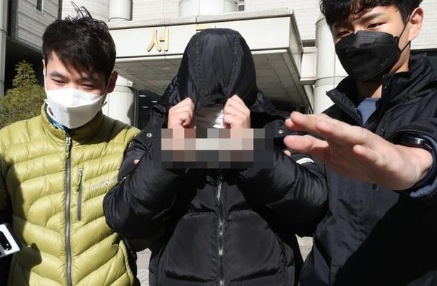Vụ án phòng chat tình dục gây chấn động Hàn Quốc: Công khai nhân dạng và danh tính kẻ cầm đầu với profile đẹp đẽ - Ảnh 5.