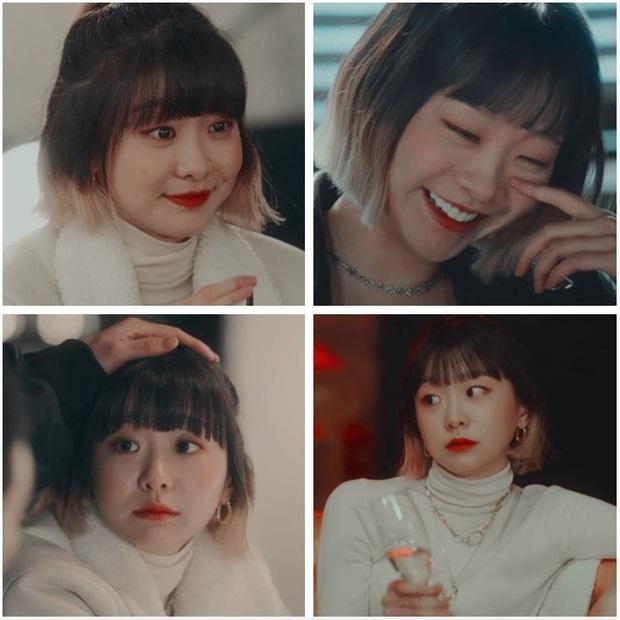 Xếp hạng diễn xuất dàn cast Tầng Lớp Itaewon: Park Seo Joon xuất sắc đấy nhưng không vượt qua được người này - Ảnh 6.