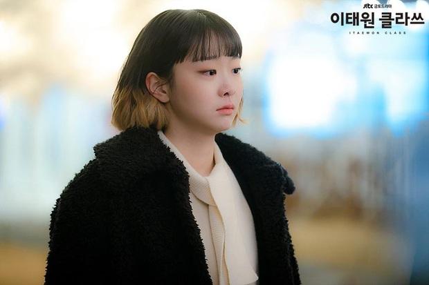Ngắm các mỹ nhân Itaewon Class chợt nhận ra: Cứ vén tóc là kiểu gì nhan sắc cũng thăng hạng diệu kỳ - Ảnh 6.