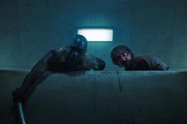 5 chi tiết hack não ở phim kinh dị hot nhất hiện tại The Platform: Ý nghĩa hố sâu 333 tầng chưa bất ngờ bằng tên của các tù nhân - Ảnh 7.