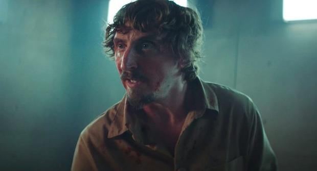 5 chi tiết hack não ở phim kinh dị hot nhất hiện tại The Platform: Ý nghĩa hố sâu 333 tầng chưa bất ngờ bằng tên của các tù nhân - Ảnh 10.