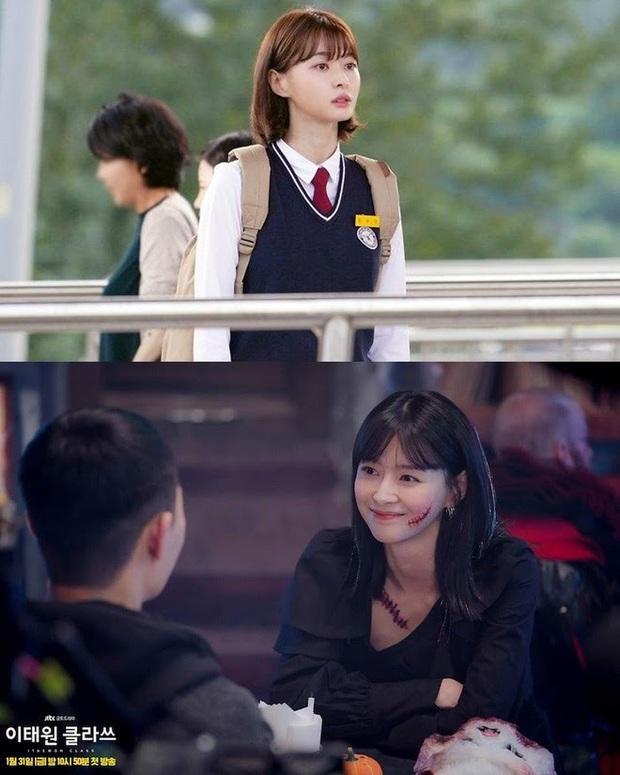 Xếp hạng diễn xuất dàn cast Tầng Lớp Itaewon: Park Seo Joon xuất sắc đấy nhưng không vượt qua được người này - Ảnh 10.