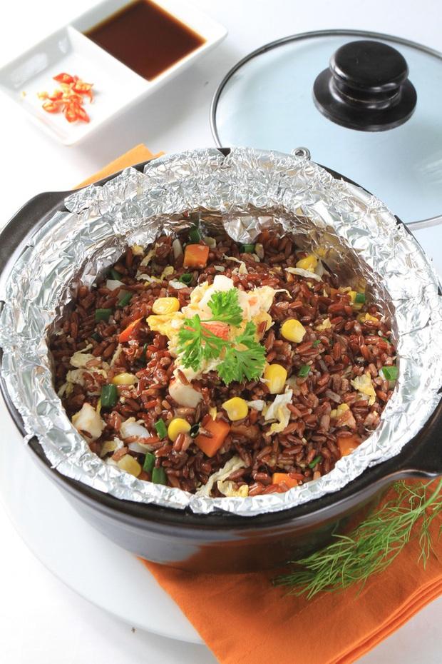 """Một món cơm Việt Nam có cái tên đậm chất """"kiếm hiệp"""", là đặc sản nức tiếng nhưng nhiều người chưa hề nghe qua - Ảnh 3."""