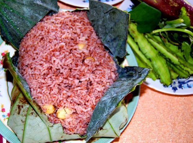 """Một món cơm Việt Nam có cái tên đậm chất """"kiếm hiệp"""", là đặc sản nức tiếng nhưng nhiều người chưa hề nghe qua - Ảnh 4."""