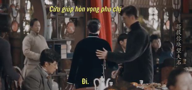 Cười quỳ xem bạn trai của Huỳnh Hiểu Minh (Bên Tóc Mai Không Phải Hải Đường Hồng) hát hay như chửi - Ảnh 8.