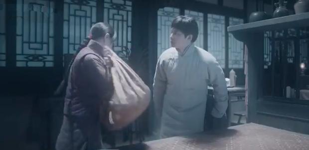 Cười quỳ xem bạn trai của Huỳnh Hiểu Minh (Bên Tóc Mai Không Phải Hải Đường Hồng) hát hay như chửi - Ảnh 3.