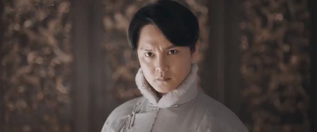 Cười quỳ xem bạn trai của Huỳnh Hiểu Minh (Bên Tóc Mai Không Phải Hải Đường Hồng) hát hay như chửi - Ảnh 11.
