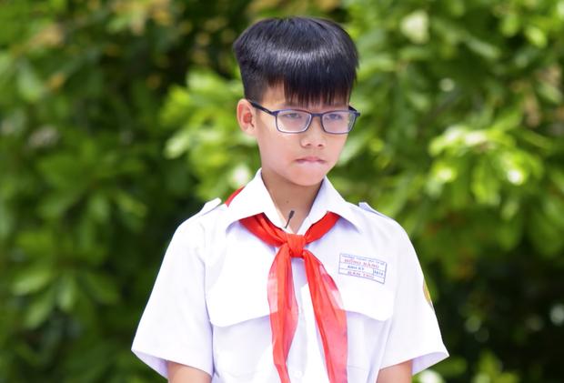 """Chẳng cần xem Produce 101, show truyền hình Việt Nam cũng khiến khán giả ngắm đủ dàn nam sinh chuẩn """"soái ca"""" rồi! - Ảnh 12."""