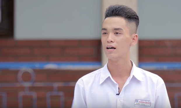 """Chẳng cần xem Produce 101, show truyền hình Việt Nam cũng khiến khán giả ngắm đủ dàn nam sinh chuẩn """"soái ca"""" rồi! - Ảnh 14."""
