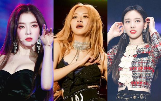 Những ca khúc của girlgroup trụ hạng vững vàng trên Melon: BLACKPINK và TWICE xâm chiếm top 10 nhưng ai mới là người nắm giữ kỷ lục bền bỉ nhất? - Ảnh 1.