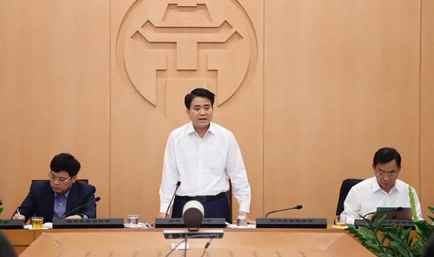 Chủ tịch TP Hà Nội khuyên con trai đang là du học sinh Mỹ ở trong nhà đến hết tháng 6, không về Việt Nam - Ảnh 1.