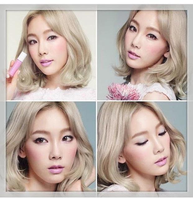 Đã qua lâu nhưng chuyện 5 nữ thần bị thợ makeup đánh toang nhan sắc vẫn khiến netizen Hàn cay cú không nguôi - Ảnh 6.