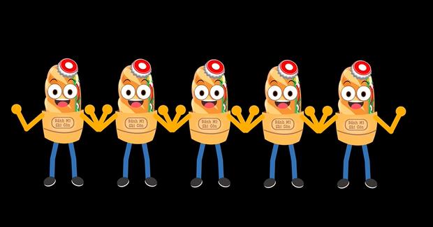 HOT: Sở Du lịch TP.HCM đích thân gửi tin nhắn, giới thiệu người dân thưởng thức MV Tôi Yêu Bánh Mì Sài Gòn theo cách không thể đáng yêu hơn! - Ảnh 6.