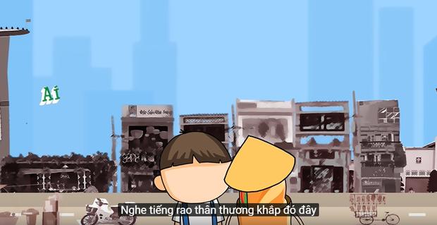 HOT: Sở Du lịch TP.HCM đích thân gửi tin nhắn, giới thiệu người dân thưởng thức MV Tôi Yêu Bánh Mì Sài Gòn theo cách không thể đáng yêu hơn! - Ảnh 9.