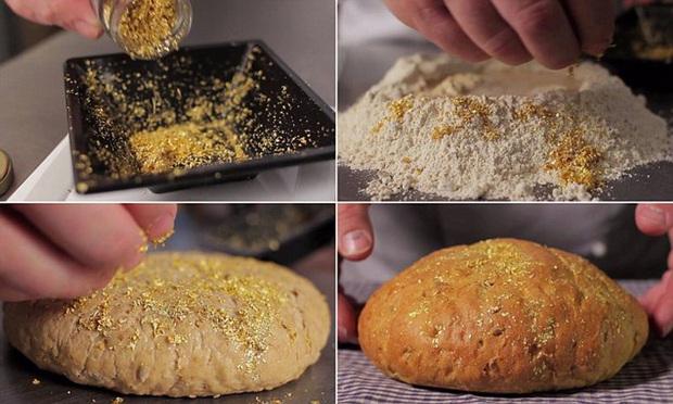 5 loại bánh mì đắt nhất thế giới, nhìn phần nguyên liệu mới biết vì sao chúng lại có giá cao như vậy - Ảnh 1.