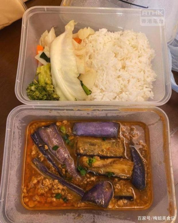 Dân mạng quốc tế thi nhau khoe bữa ăn cách ly cực xịn sò của các nước trong mùa Covid-19 - Ảnh 14.