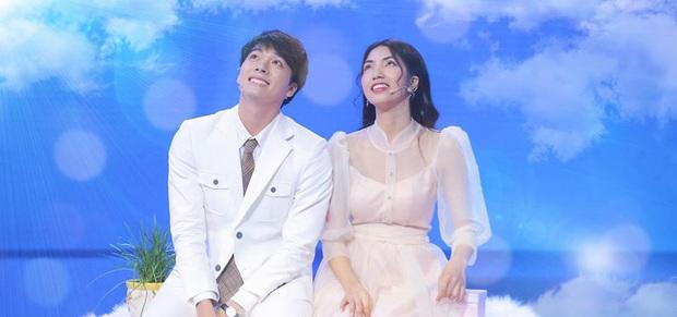 Hải Nam & 4 lần được tỏ tình tại Tình yêu hoàn mỹ: Vườn hồng đã mở nhưng chưa chịu mời ai vào - Ảnh 5.