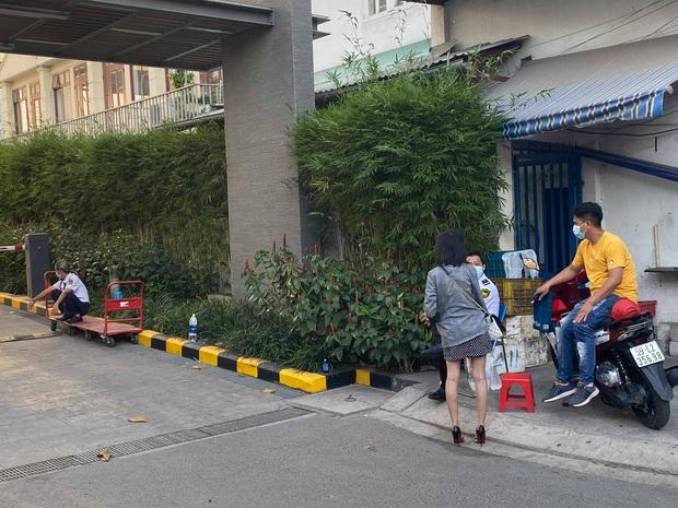 TP.HCM: Xử trí ổ dịch tại quán bar Buddha, 3 người đã nhiễm Covid-19 sau khi tiếp xúc với phi công Vietnam Airlines - Ảnh 1.