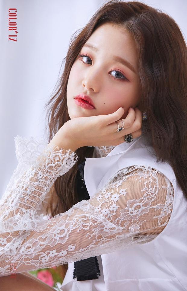 6 idol Kpop sở hữu nốt ruồi hoàng kim: Tưởng dìm nhan sắc nhưng lại giúp upgrade khí chất bất ngờ, lại còn sexy lạ - Ảnh 3.