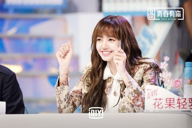 Hóa ra Lisa đang làm giám khảo cho show thực tế từng bị tố ăn cắp bản quyền của Produce 101 - Ảnh 7.