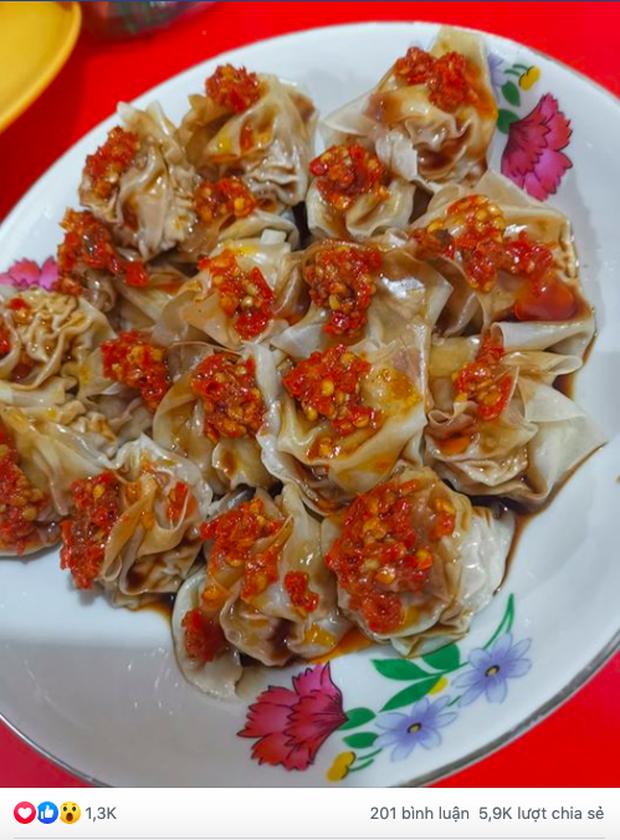 """Những bức ảnh đồ ăn viral nhất mạng xã hội trong mùa """"cách li tại nhà"""", có tấm đạt gần 360k chia sẻ vì quá độc lạ - Ảnh 23."""