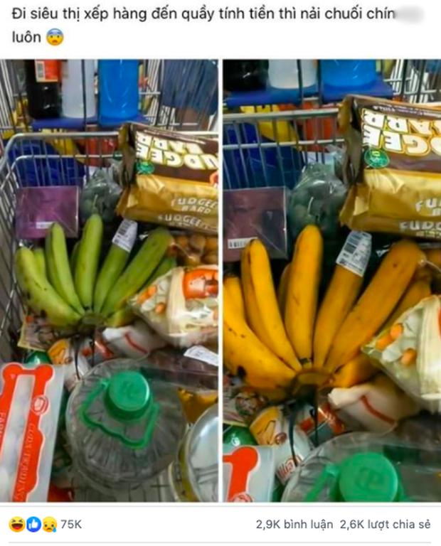 """Những bức ảnh đồ ăn viral nhất mạng xã hội trong mùa """"cách li tại nhà"""", có tấm đạt gần 360k chia sẻ vì quá độc lạ - Ảnh 11."""