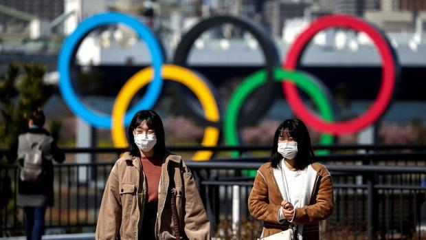 Sốc với chi phí để lùi Olympic 2020: Sương sương thôi đã lên đến 15 con số - Ảnh 1.