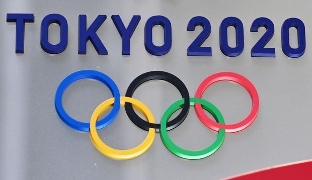 Chính thức: Olympic Tokyo 2020 bị hoãn sang 2021 - Ảnh 1.