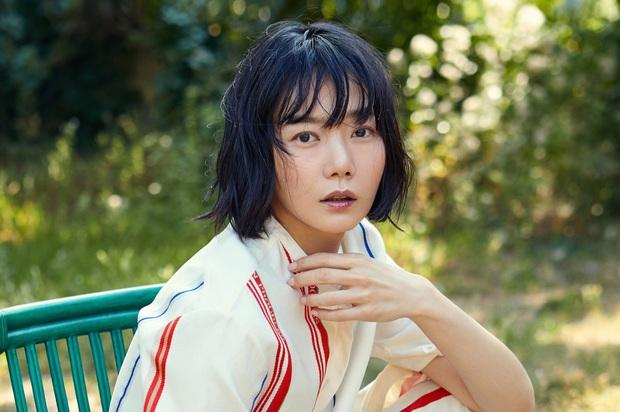 Nữ hoàng cảnh nóng Bae Doona: Siêu sao đẳng cấp Hollywood không ngại đóng vai phụ, chuyên trị phim 18+ nhưng không tục - Ảnh 1.