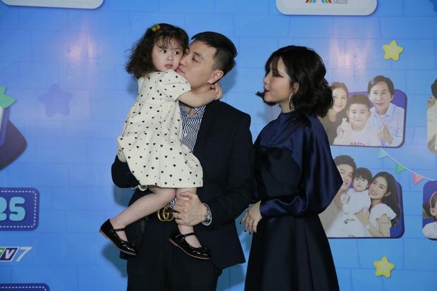 Bộ 3 gia đình hot nhất mạng xã hội Cam, Xoài, Đậu cùng nhau tham gia show thực tế mới! - Ảnh 2.